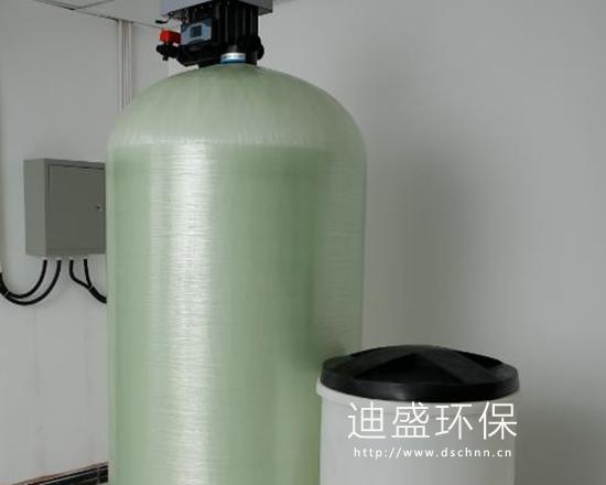 鄒城濟寧中央空調軟化水處理設備