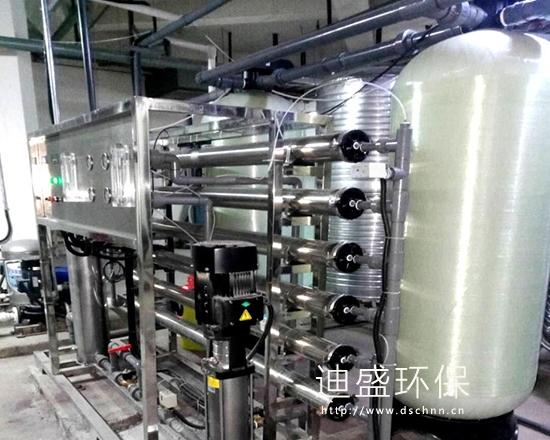 鄒城威海酒店直飲水設備