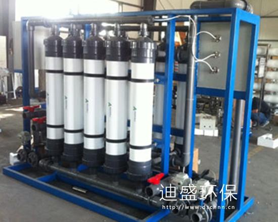 鄒城超濾設備
