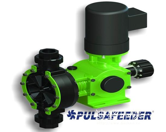 鄒城GLM機械隔膜計量泵
