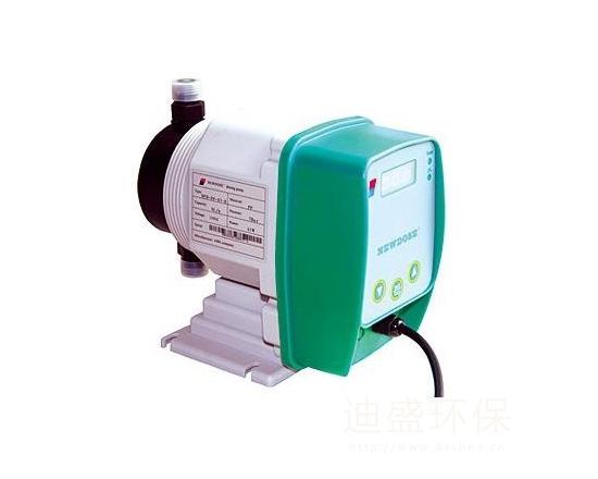鄒城DFD系列電磁隔膜計量泵
