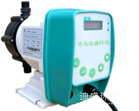 鄒城DM系列電磁隔膜泵