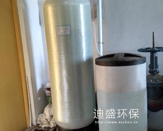 鄒城六噸軟化水設備