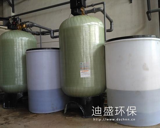 鄒城二十噸軟化水